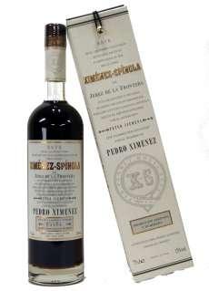 Γλυκό κρασί Pedro Ximénez Ximénez-Spínola