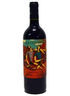 Κρασί Les Cousins L