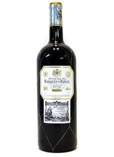 Κρασί Marqués de Riscal  (Magnum)