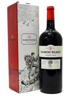 Κρασί Ramón Bilbao  (Magnum)