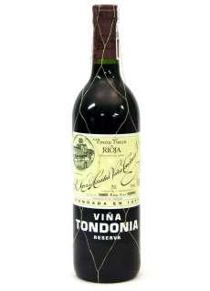 Κρασί Viña Tondonia