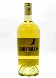 Λευκοί οίνοι Caraballas Sauvgnon Blanc
