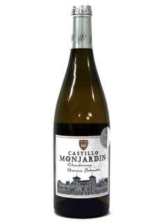 Λευκοί οίνοι Castillo Monjardín Chardonnay Fermentado en Barrica