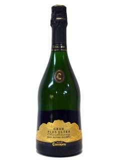 Λευκοί οίνοι Codorníu Gran Plus Ultra Chardonnay