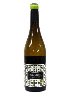 Λευκοί οίνοι Follas Novas