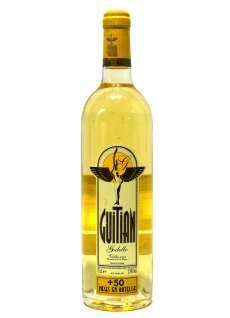 Λευκοί οίνοι Guitián + de 50 Meses
