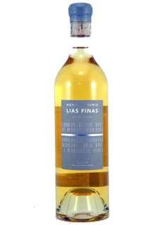 Λευκοί οίνοι Honorio Rubio Lias Finas