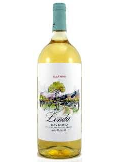 Λευκοί οίνοι Lenda  (Magnum)