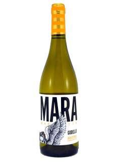 Λευκοί οίνοι Mara Martín Godello