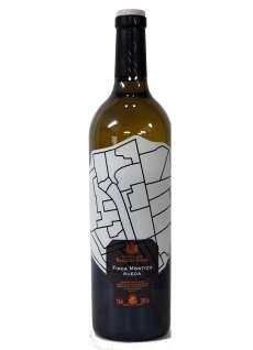 Λευκοί οίνοι Marqués de Riscal Finca Montico