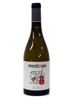 Λευκοί οίνοι Mestizaje Blanco