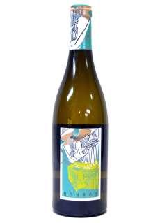 Λευκοί οίνοι Monroy Malvar