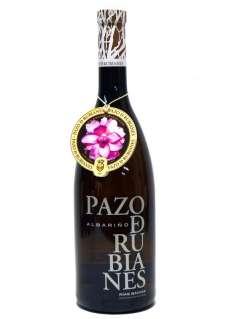 Λευκοί οίνοι Pazo de Rubianes
