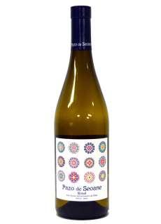 Λευκοί οίνοι Pazo de Seoane