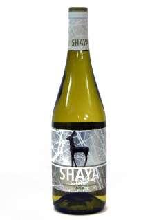 Λευκοί οίνοι Shaya