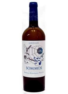Λευκοί οίνοι Sommos Varietales Blanco