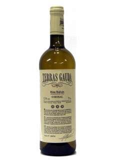 Λευκοί οίνοι Terras Gauda