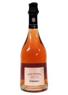 Ροζέ κρασί Gran Codorníu Rosado Pinot Noir