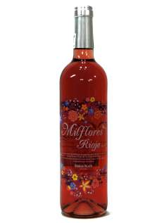 Ροζέ κρασί Laudum Fondillón