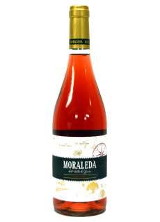 Ροζέ κρασί Moraleda Rosado