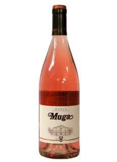 Ροζέ κρασί Muga Rosado