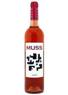 Ροζέ κρασί Muss Rosado