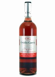 Ροζέ κρασί Ovidio García Rosado