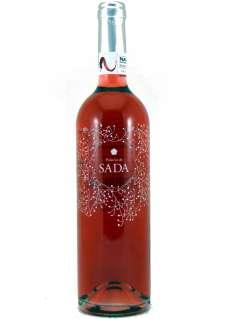 Ροζέ κρασί Palacio de Sada Rosado