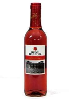 Ροζέ κρασί René Barbier Rosado 37.5 cl.