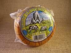 Τυρί Ahumado de Pria