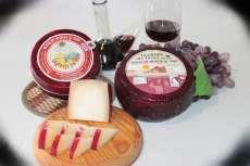 Τυρί La Granja del Fraile VINO dop