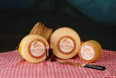 Τυρί Manchego La Desica