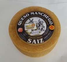 Τυρί Manchego Saiz