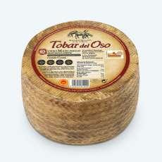 Τυρί Manchego Tobar del Oso